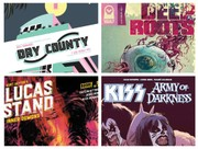 TBT #28: Neon noir, eco-terror Arthurianism and more coming in comics