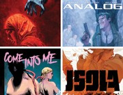 TBT #31: Horror — in body and cultural forms — coming this week to comics