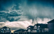 Maintaining Heating and Cooling with Severe Weather