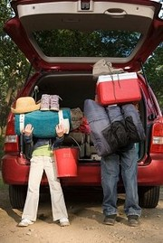 Moving With Kids, Send Them To Camp?
