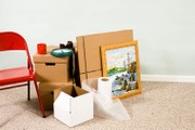 Moving Paintings and Other Valuables