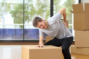 Avoid Injuries During the Move
