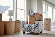 What to Leave Behind During the Move