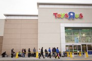 Toys 'R' Us meltdown could mean at least 1,600 layoffs in N.J.
