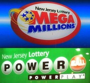 More than $1.2 billion up for grabs in upcoming Mega Millions, Powerball drawings