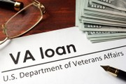 Building a Home with a VA Loan