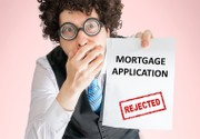 Reasons Your Mortgage Application Might Be Rejected