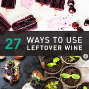 Super Bowl 2015: From cooking to freezing how to use up leftover wine