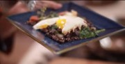 Skinny Chef: A healthier huevos rancheros (video)