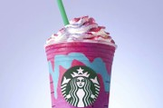 Does Starbucks' Unicorn Frappuccino look amazing or disgusting?