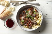 Whip up coq au vin for a weeknight dinner: Yes, you can.