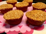 Coconut Lime Tea Cakes: A sweet for your Valentine