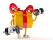 Fitness holiday gift guide: How to give good-for-you presents