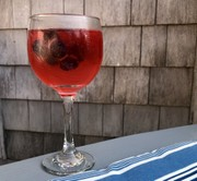 Toast our Independence Day with this icy cold beverage