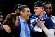 Is Villanova's Jay Wright the best coach in college basketball?