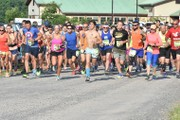 Montezuma Half Marathon, 5K: Compare times for every runner