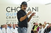 Upstate NY-based Chobani among 10 'most innovative companies' in the world