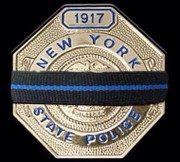 NY State Police investigator dies from 9/11-related illness