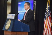 Cuomo announces $6.7M for AmeriCorps volunteers to fight poverty in Upstate NY