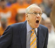 NIT is Syracuse basketball's reality, so let's enjoy it while we can (readers emails)