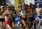 Boston Marathon 2017 results: See how your friends, co-workers did