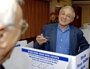 Carl Paladino 'determined' to regain Buffalo School Board seat after ouster