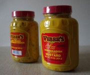 Made in Upstate New York: How Weber's makes its mustard (video)