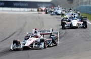 Helio Castroneves chasing 1st title as IndyCar Series comes to Watkins Glen
