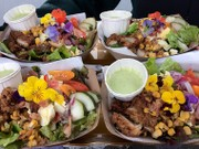 The 2017 NY State Fair Food Truck Competition: Day 2 (photos)
