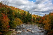 Gorgeous fall foliage: 3 Upstate NY towns named among best 50 leaf-peeping spots
