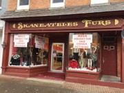 Controversial, yet successful Skaneateles Furs closing after 34 years
