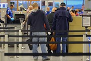 Feds OK NY driver's licenses for airline travel under Real ID program
