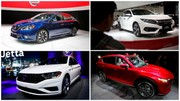 The 25 most popular cars in Central New York, ranked for 2018