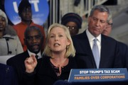 NY voters aren't crazy about Cuomo, Gillibrand run for president, poll says