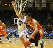 Palace Theatre to show Syracuse basketball game at Duke on big screen