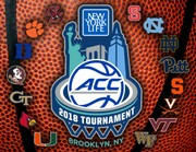 2018 ACC Men's Basketball Tournament bracket: TV schedule and game times