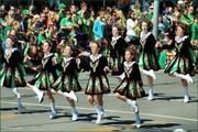 St. Patrick's Day Parades, CNY Home and Garden Show: Sunny, cool weekend weather