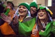 Five cities in NY make list of best cities for St. Patrick's Day celebrations