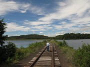 Adirondack Park Agency proposal would allow rail-trail plan