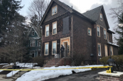 Police rule Binghamton student's death a homicide, person of interest fled country