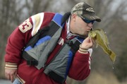 NY state fish records: Biggest freshwater trout, salmon, bass, perch, more