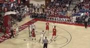 Cornell player kills bee harassing players during Ivy League Tournament