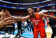 Best and worst from Syracuse basketball vs. Michigan State (NCAA Tournament)