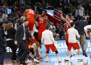 Syracuse basketball defeats Michigan State (NCAA Tournament): Brent Axe recap
