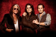 Hollywood Vampires supergroup with Johnny Depp returning to Turning Stone