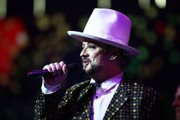 Boy George, Culture Club announce Turning Stone, Artpark concerts with the B-52's