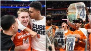 How busted is your bracket? Will Syracuse win in the Sweet 16? (polls)