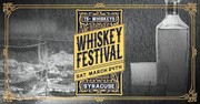 A Central New York first? Whiskey Fest Syracuse comes to Sharkey's in Liverpool