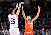 Syracuse basketball defense: What changed since BC torched Orange for 85 points?