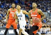 Syracuse basketball loses to Duke 69-65 (Sweet 16): Brent Axe recap